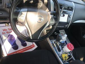 2013 Nissan Altima 2.5SV for Sale in Laurel, MD