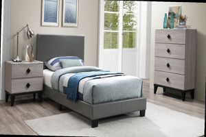 Twin Bed F9226T GOW for Sale in Pomona, CA