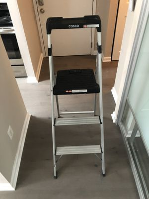 COSCO 4' Ladder for Sale in Washington, DC