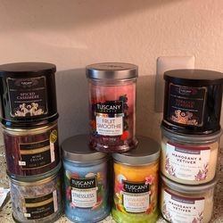 Candles for Sale in Grand Prairie,  TX