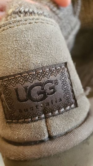 Ugg knitted boots for Sale in Prineville, OR