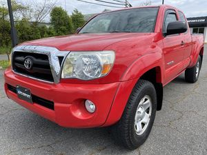 2006 Toyota Tacoma for Sale in Dumfries, VA