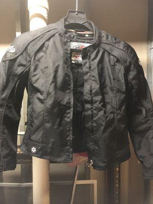 Joe rocket motorcycle jacket woman medium for Sale in Sylvania, OH