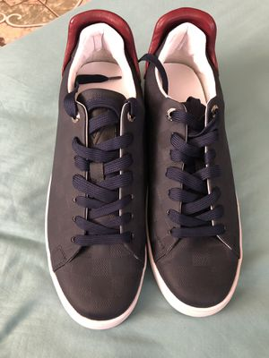 Louis Vuitton's sneakers new for Sale in Miami Gardens, FL