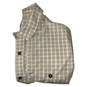 Men's Size XXL Patagonia Shirt 2X Top for Outdoors (Hiking National Parks, Disney World, Camping, Fishing, Climbing) Plaid Top (Quality Like North Fa for Sale in Canton, MI