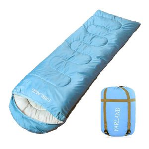 Farland Sleeping Bag (Temp rating 20F) for Sale in Richmond, VA