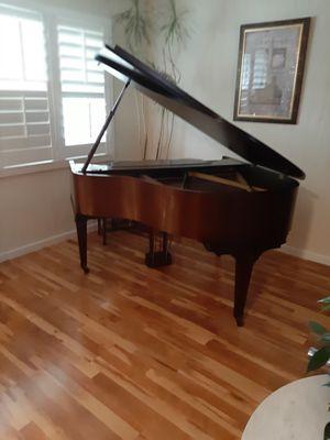 1934 Baby Grand Piano GULBRANSEN for Sale in Concord, CA