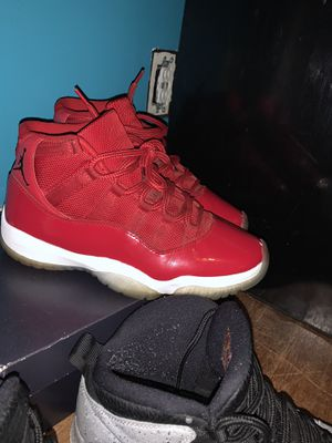gym red 11s for Sale in Indianapolis, IN