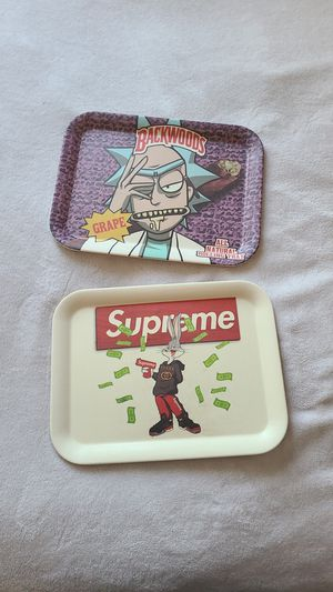 Trays for Sale in Victorville, CA