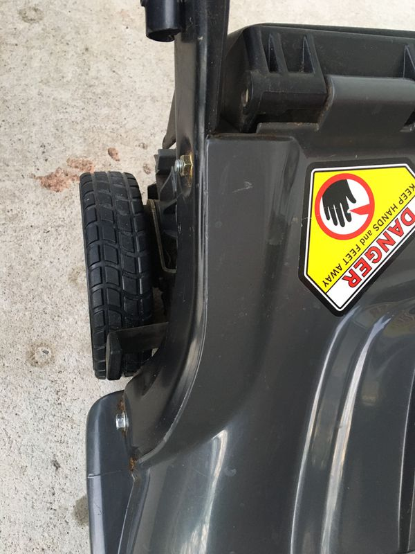 HONDA HRB217 GREAT WORKING CONDITION