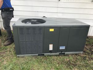 Ac package unit for sale with 24 moth 0 interest financing for Sale in Boynton Beach, FL