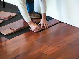 Hardwood and Laminate flooring installation for Sale in Stone Mountain, GA