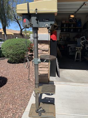 Drill press-ROCKWELL for Sale in Sun City, AZ