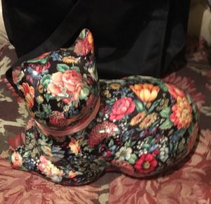 Ceramic cat for Sale in Joint Base Lewis-McChord, WA