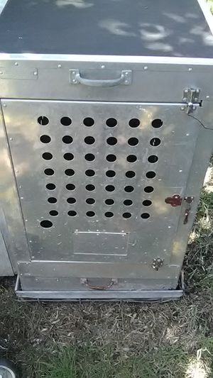 Don juan dog kennel for Sale in Oklahoma City, OK