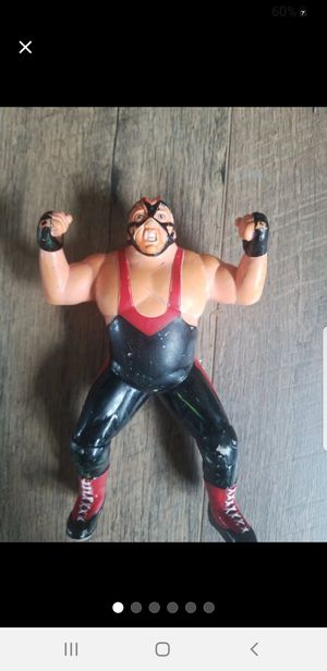 WCW Vader Action Figure for Sale in Norristown, PA