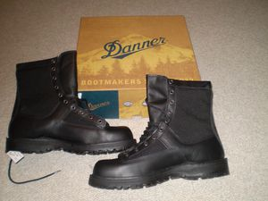 Danner insulated leather boots, NEW size 12 EE. for Sale in Woodbridge, VA