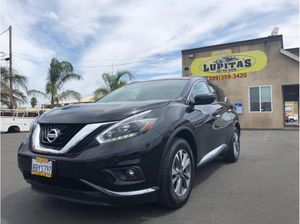 2018 Nissan Murano for Sale in Atwater, CA