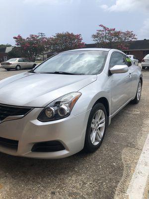 Nissan Altima for Sale in Baton Rouge, LA