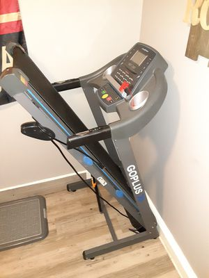 Like New Treadmill for Sale in Marietta, GA