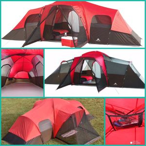 New!! 10 Person Tent,Family Camping Tent,Vacation Tent for Sale in Phoenix, AZ