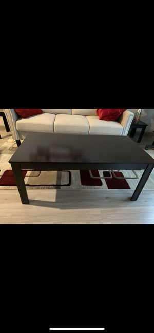 Coffee Table Set of 3 for Sale in Atlanta, GA