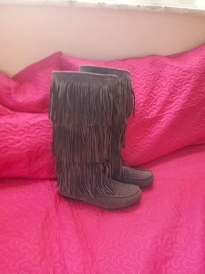 Fringe Boots for Sale in Plantation, FL