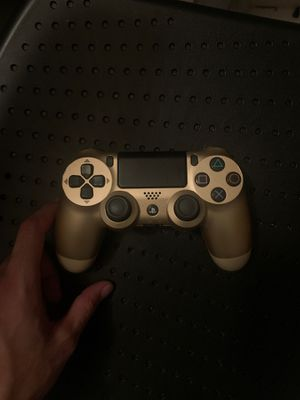 ps4 controller for Sale in Miami Gardens, FL