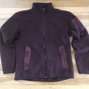 XL* Arc'teryx fleece jacket for Sale in Spokane, WA