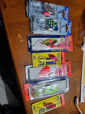 Spinners for Sale in Marysville, WA