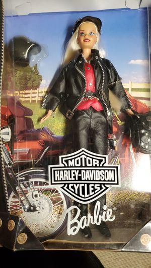 Harley Davidson barbie $100 for Sale in Phoenix, AZ