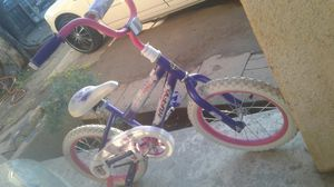 Huffy girls bike for Sale in Fresno, CA