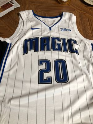 Magic extra large jersey for Sale in Longwood, FL