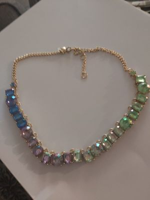 Necklaces 10 each o have more thank posted. More rings jewelry etc.. for Sale in Springfield, OR