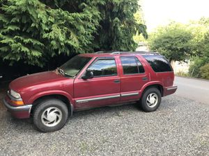 Chevy Blazer 97' for Sale in Everett, WA