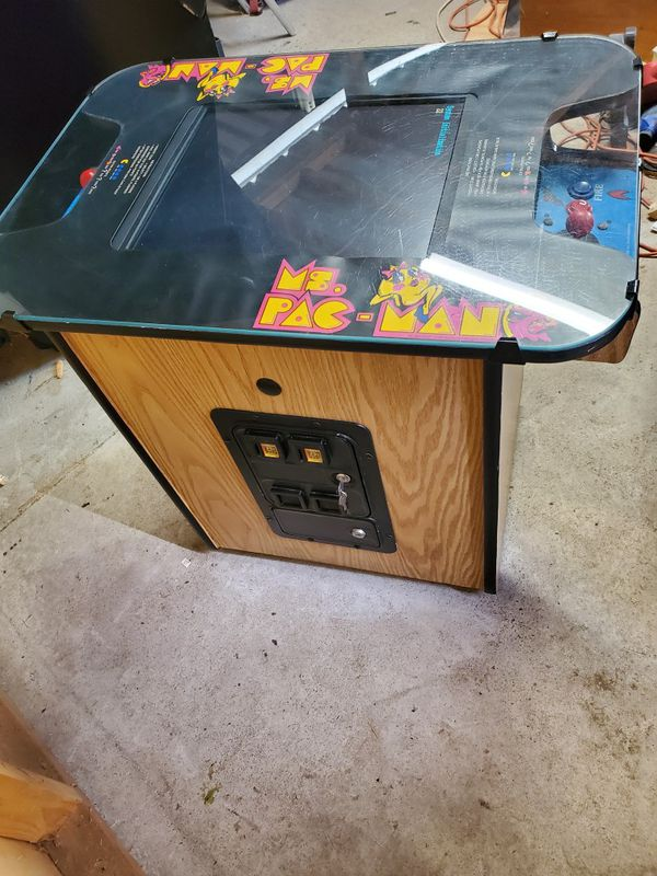 60 in 1 arcade game