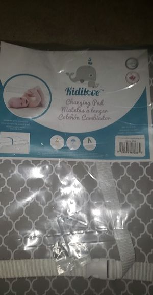 CHANGING PAD for Sale in Fort Worth, TX