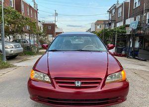 2002 Honda accord SE for Sale in Chicago, IL