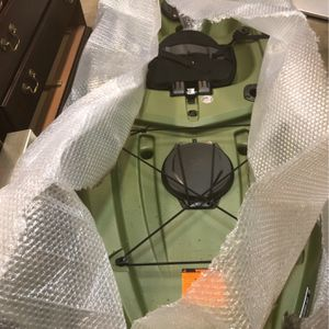 Lifetime Kayak Green Brand New for Sale in Seymour, CT