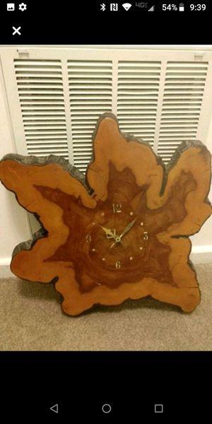 Antique Clock for Sale in Campobello, SC