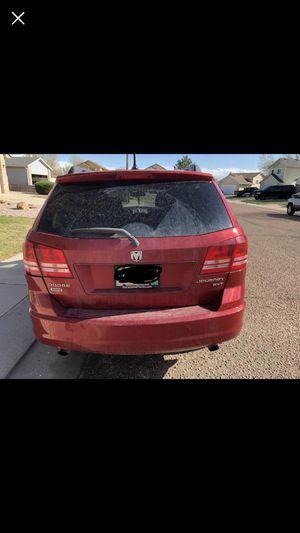 Dodge Journey for Sale in Colorado Springs, CO