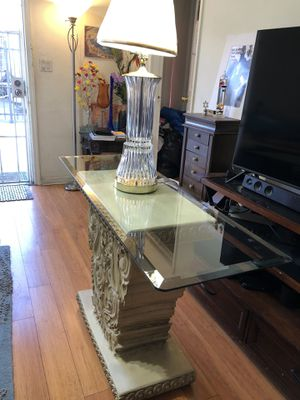 Night table for Sale in Los Angeles, CA