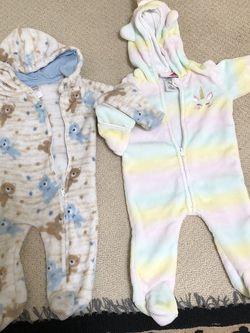 Baby Winter Sleepwear for Sale in Hillsborough,  CA