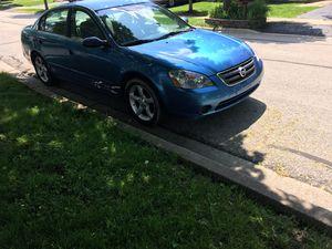 Nissan Altima for Sale in Aurora, IL