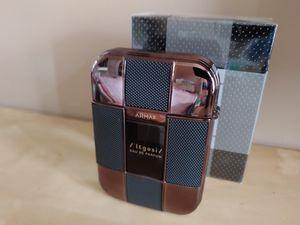 Armaf Legesi Eau de Parfum 3.4 oz Men's Cologne for Sale in Potomac, MD