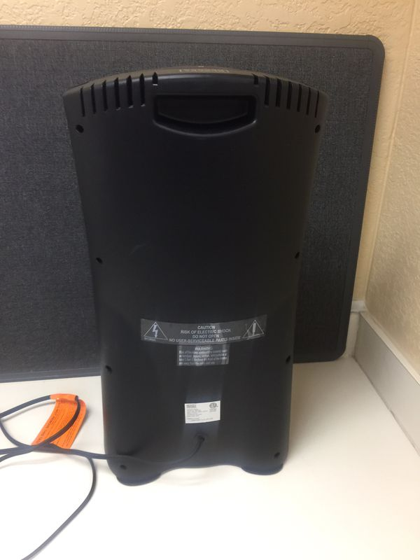 Brand New Black and Decker Infrared Tower Heater