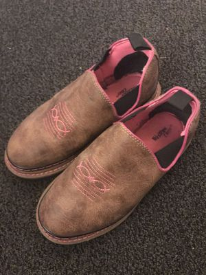 Woman's Romeo type shoes size 9 for Sale in Prineville, OR