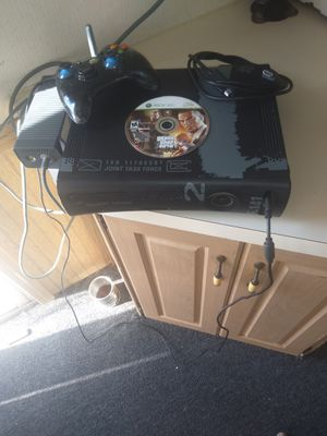 Xbox 360 for Sale in CHAMPIONS GT, FL