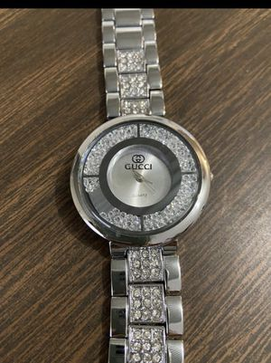 Silver WATCH**** for Sale in Bloomington, TX