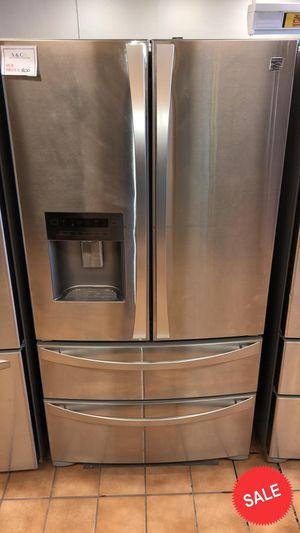 BLOWOUT SALE!Kenmore Refrigerator Fridge LOWEST PRICES! 36in Wide #1558 for Sale in Glen Burnie, MD